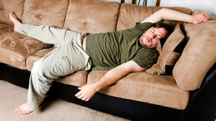 The Couch Potato Capital of Every State | 24/7 Tempo